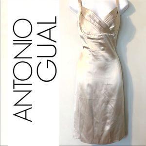 Antonio Gual